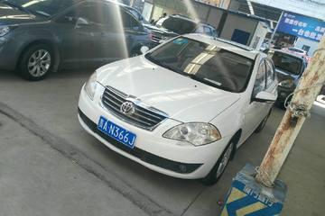 中华 骏捷FSV 2010款 1.5 手动 精英型