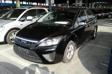 福特 福克斯两厢 2009款 1.8 手动 舒适型