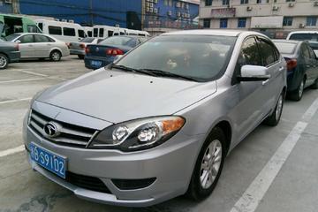 东南 V5菱致 2012款 1.5 手动 标准型