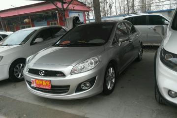 长城 C50 2012款 1.5T 手动 豪华型