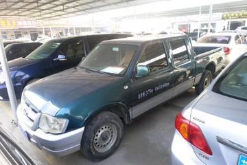 猎豹汽车 飞扬 2006款 2.8T 手动 后驱 柴油