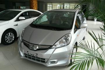 本田 飞度两厢 2011款 1.5 手动 豪华型