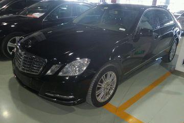 奔驰 E级 2012款 1.8T 自动 E200L优雅型CGI