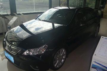 丰田 锐志 2010款 2.5 自动 S风度菁华版