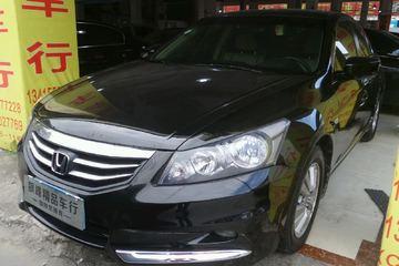 本田 雅阁 2012款 2.0 自动 EX Navi