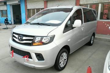 江淮 瑞风M3 2015款 1.6 手动 豪华型