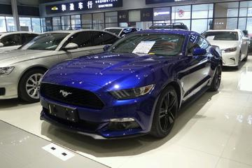 福特 Mustang 2016款 2.3T 自动 性能版