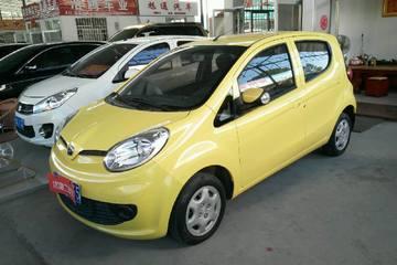 长安 奔奔MINI 2012款 1.0 手动 时尚型 国V