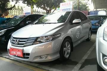 本田 锋范 2008款 1.5 手动 精英型