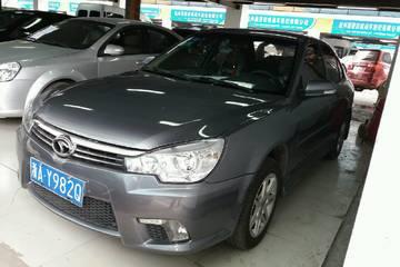 东南 V3菱悦 2011款 1.5 手动 豪华版