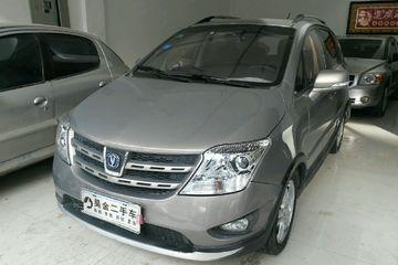 长安 CX20 2011款 1.3 手动 标准型