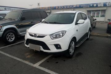 江淮 瑞风S5 2013款 2.0T 手动 新锐版