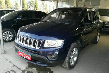 Jeep 指南者 2012款 2.4 自动 运动版四驱