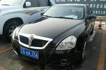 中华 骏捷 2010款 1.8T 手动 舒适型