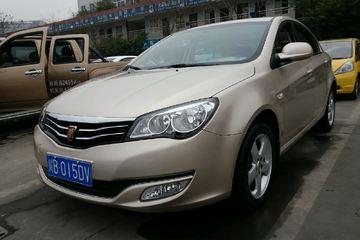 荣威 350 2013款 1.5 手动  C讯捷版