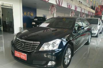 丰田 皇冠 2010款 3.0 自动 Royal Saloon VIP