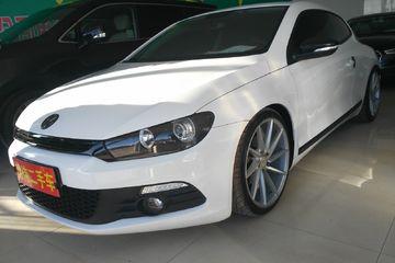 大众 尚酷两厢 2013款 1.4T 自动 GTS