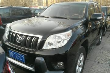 丰田 普拉多 2012款 2.7 自动 中东版