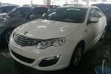 荣威 550 2014款 1.5 自动 旗舰版 油电混合