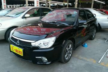 东南 V3菱悦 2012款 1.5 手动 豪华版 改款