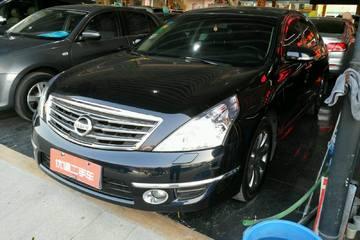 日产 天籁 2009款 2.5 自动 公爵XV-VIP尊享版