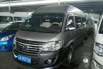 金龙 金龙海狮 2014款 2.2 手动 豪华型V22