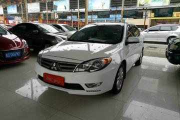 东南 V5菱致 2012款 1.5 手动 旗舰型