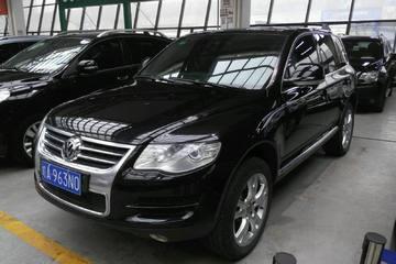 大众 途锐 2009款 3.0T 自动 豪华型四驱 柴油