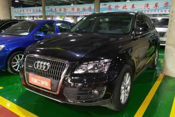 奥迪 Q5 2012款 2.0T 自动 舒适型四驱型