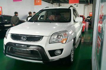 起亚 狮跑 2012款 2.0 手动 GL前驱