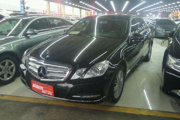 奔驰 E级 2013款 1.8T 自动 E260L优雅型CGI