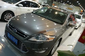 福特 蒙迪欧 2012款 2.0T 自动 致胜GTDi240旗舰运动型