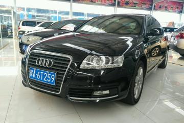 奥迪 A6L 2010款 2.4 自动 舒适型