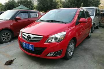 北京 E系列两厢 2013款 1.5 自动 乐天版
