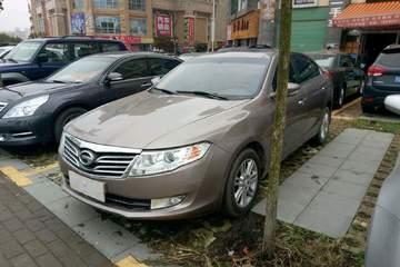 广汽传祺 传祺GA5 2012款 1.8 自动 尊贵型