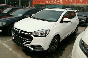 江淮 瑞风S2 2015款 1.5 自动 豪华型