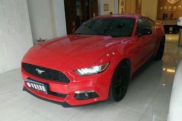 福特 Mustang 2015款 2.3T 自动 运动版