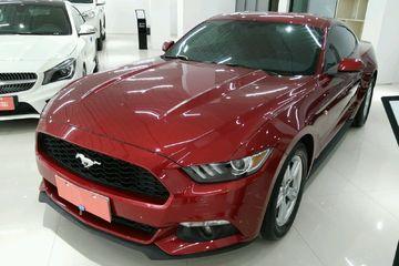 福特 Mustang 2015款 2.3T 自动 美规版