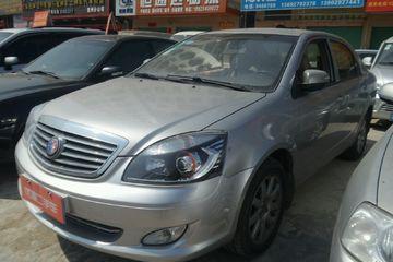 吉利汽车 SC7 2011款 1.8 手动 新锐版基本型