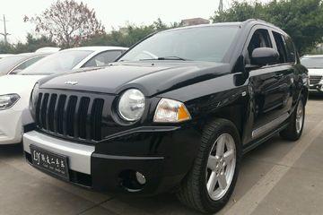 Jeep 指南者 2010款 2.4 自动 世界杯特别版四驱