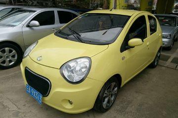 吉利汽车 熊猫 2009款 1.3 手动 功夫版