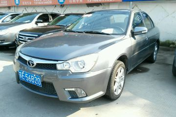 东南 V3菱悦 2011款 1.5 手动 风采版