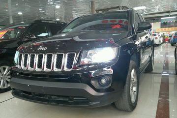 Jeep 指南者 2014款 2.0 自动 运动版前驱