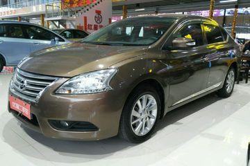 日产 轩逸 2012款 1.8 自动 XL豪华版