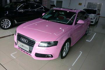 【粉红色二手车报价】二手车粉红色车型对比-优信二手
