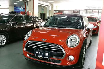 MINI MINI 2014款 1.5T 自动 COOPER Excitement价格