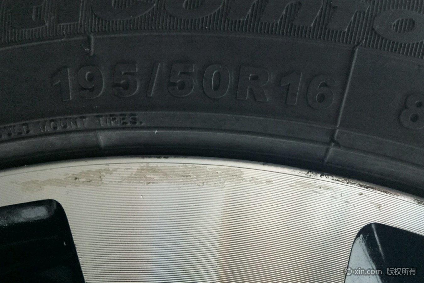 博瑞悦翔v7左前轮胎尺寸长安ge如何自动v轮胎图片