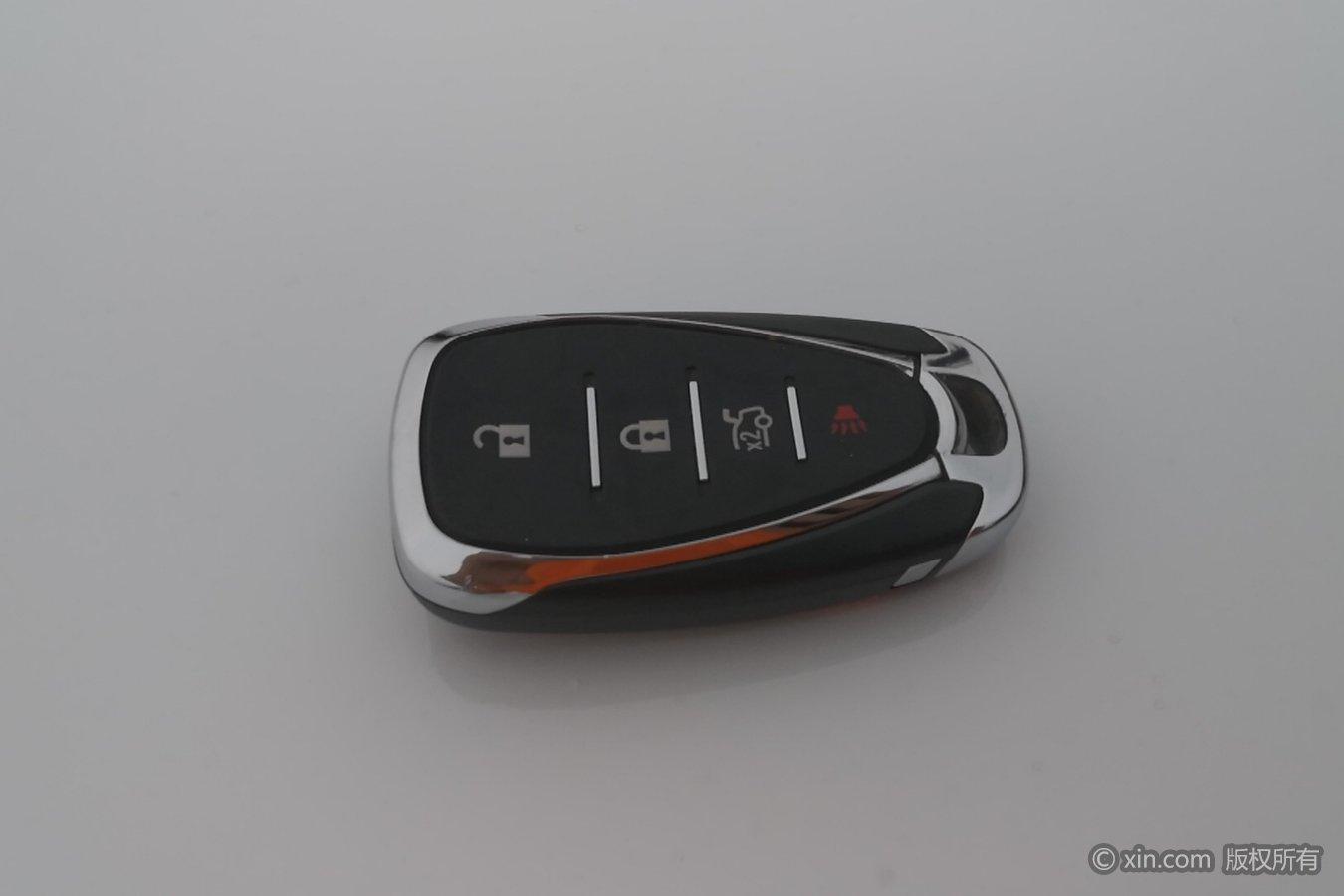 雪佛兰 迈锐宝xl 2017款 1.5t 自动 锐驰版 全价14.05万
