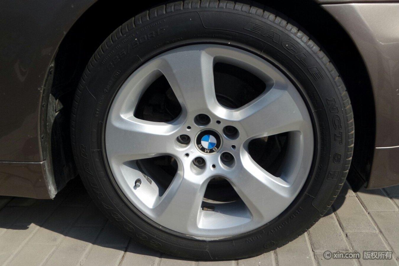 宝马5系(进口)轮毂