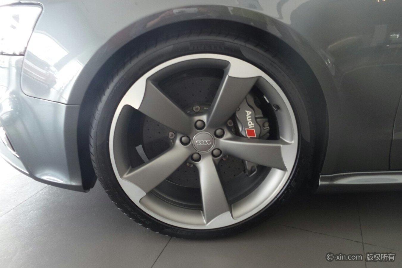奥迪RS5(进口)轮毂